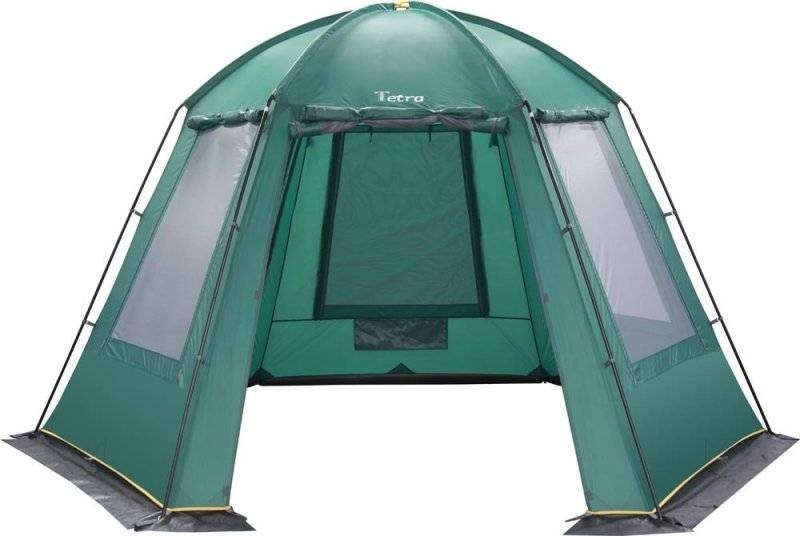 Палатка «Тетра»