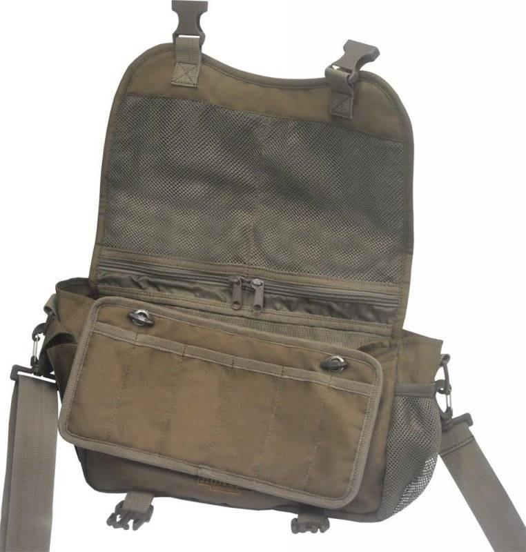 Охотничья сумка «Ягдташ»