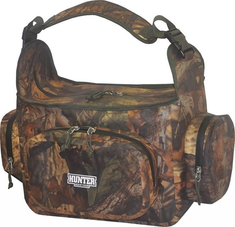 Охотничья сумка «Свамп»
