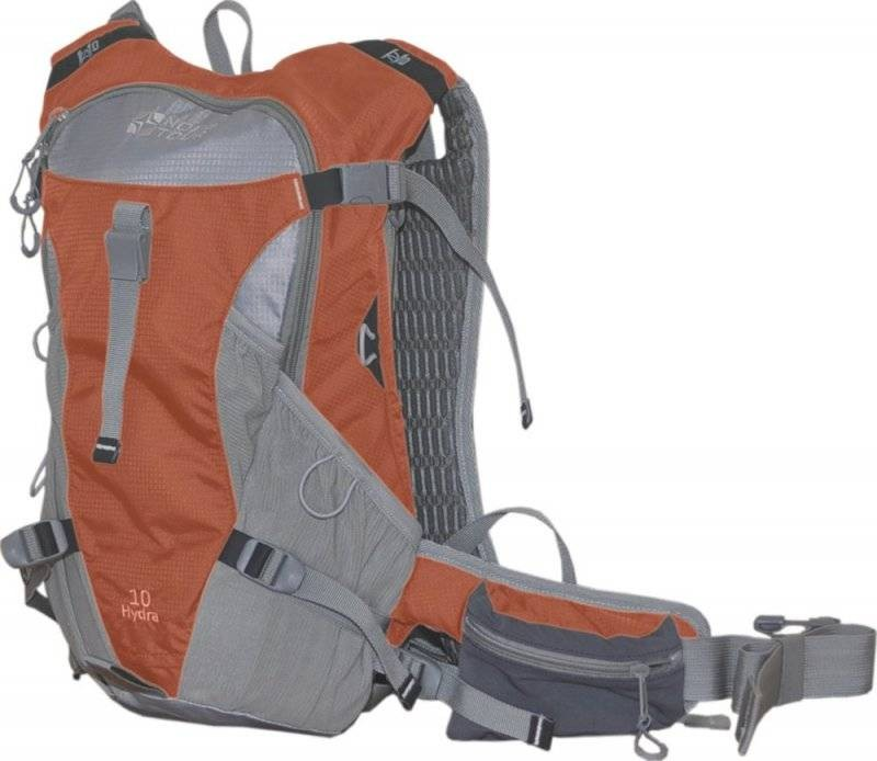 Рюкзак «Вело 12»