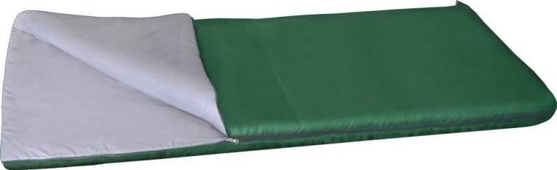 Спальный мешок «Одеяло +15 С»