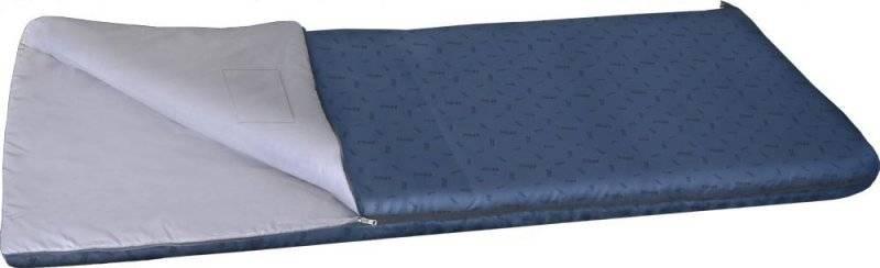 Спальный мешок одеяло «Валдай 450»