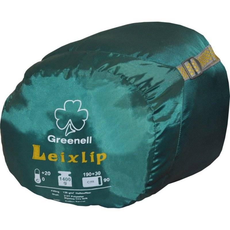 Спальный мешок «Лейкслип»