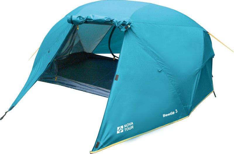 Палатка «Битл 3»